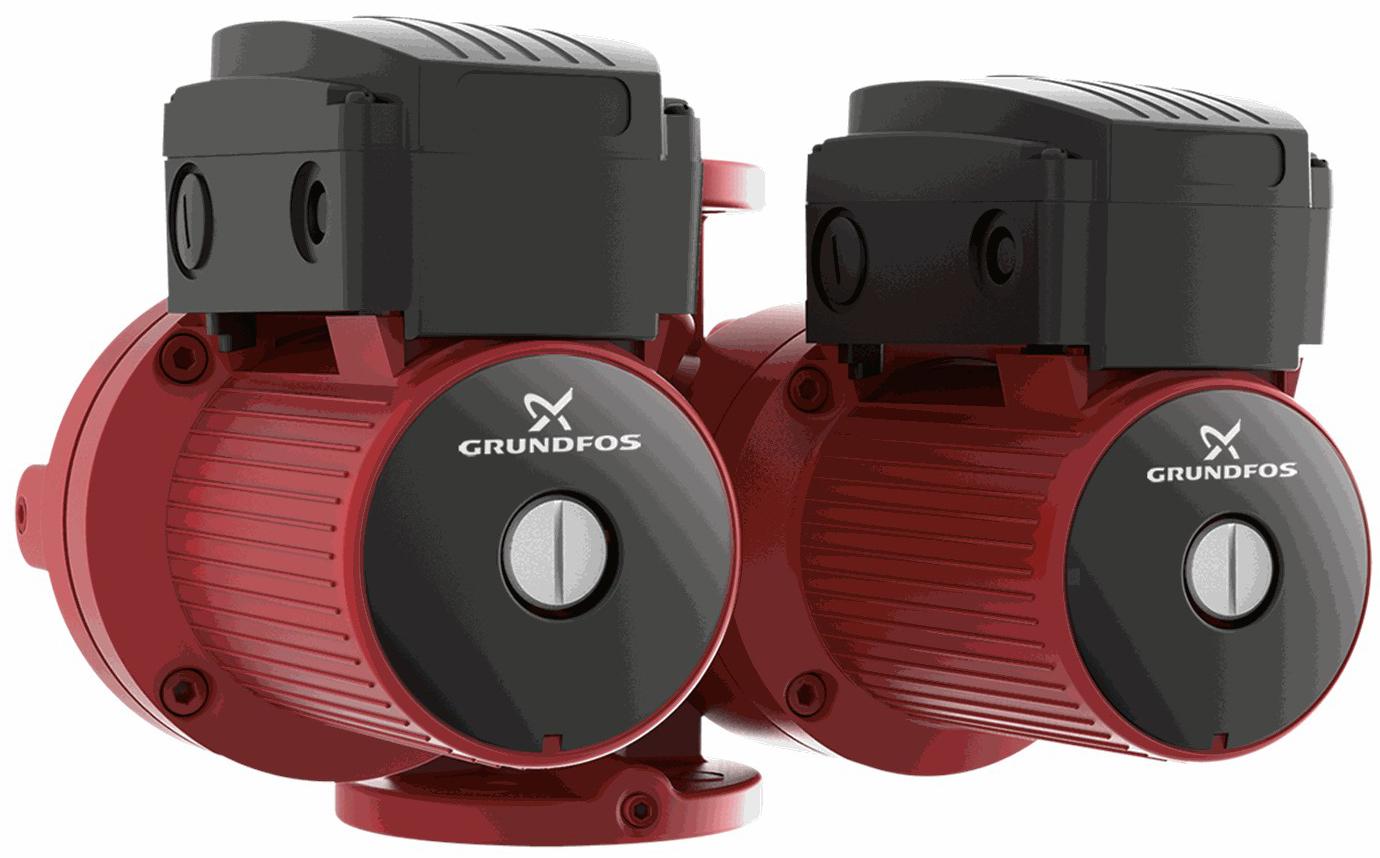 Циркуляционный насос Grundfos UPSD 32-60 F