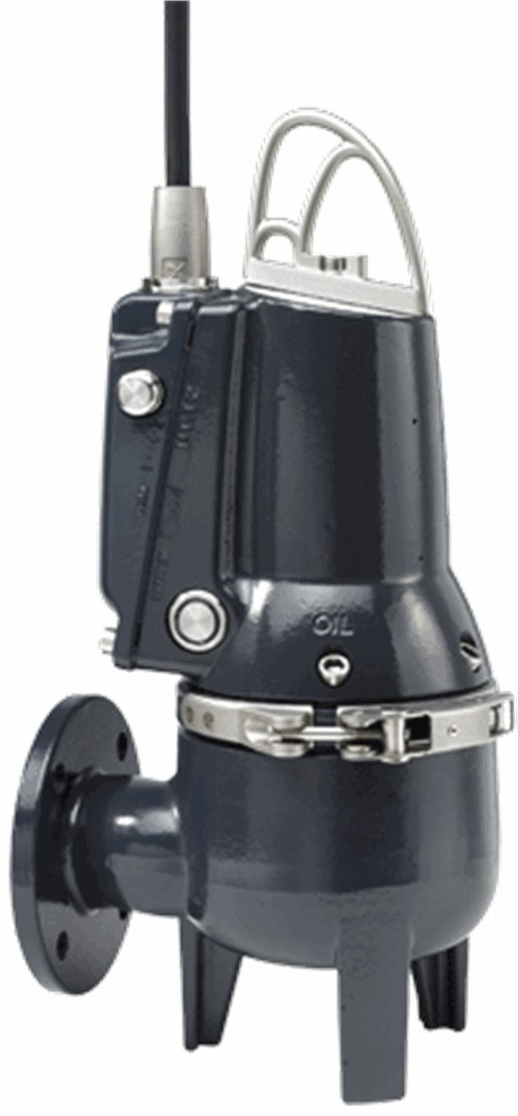 Канализационный насос Grundfos SLV.65.65.09.E.EX.2.1.502
