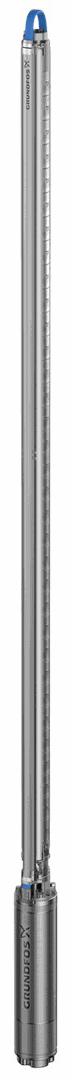 Скважинный насос Grundfos SP 14-31N