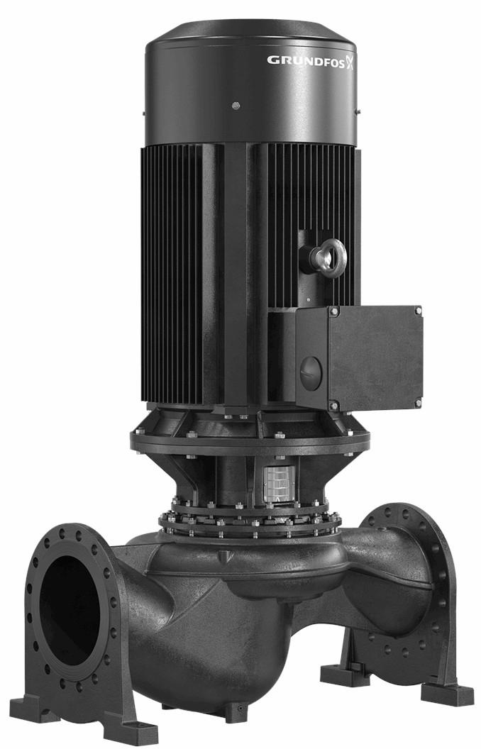 Центробежный насос 45 квт Grundfos TP 300-250/4 A-F-O-BAQE-TX3