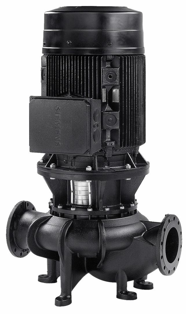 Центробежный насос 45 квт Grundfos TP 200-270/4 A-F-A-BQQE-TX3