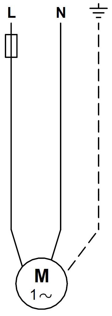 Схема подключения Grundfos 99371985