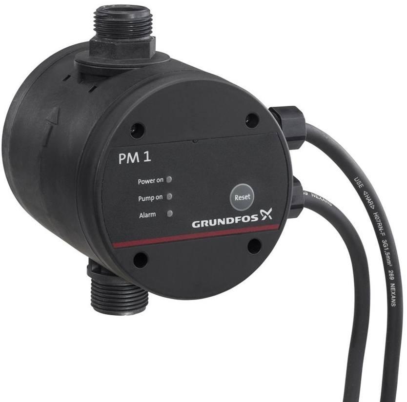 Блок автоматики Grundfos PM1 15