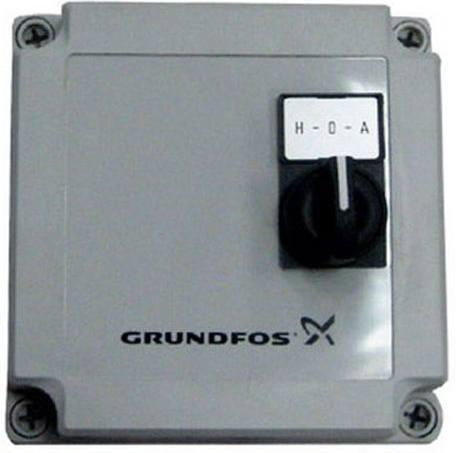 Распределительный электрошкаф Grundfos SQSK