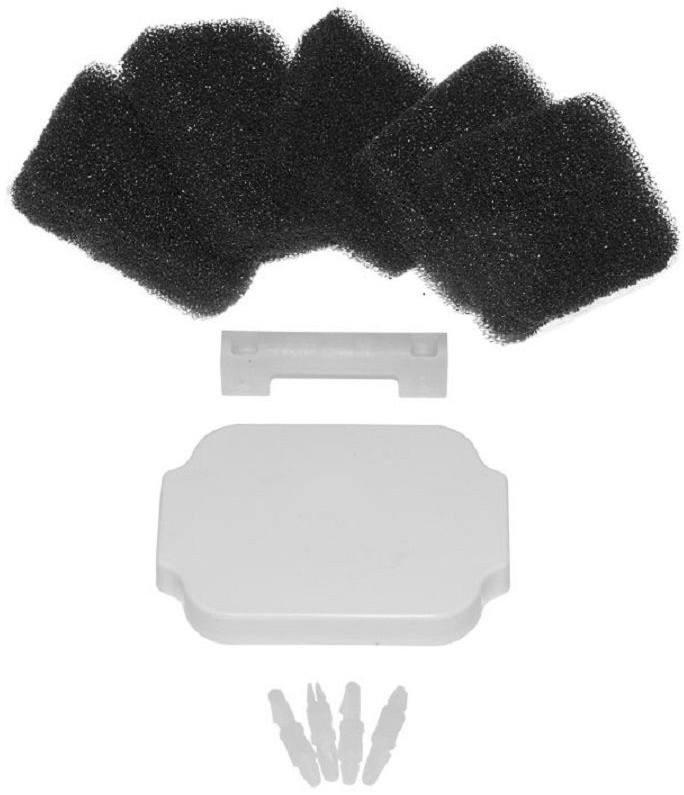 Угольный фильтр для насосных установок Grundfos SOLOLIFT2