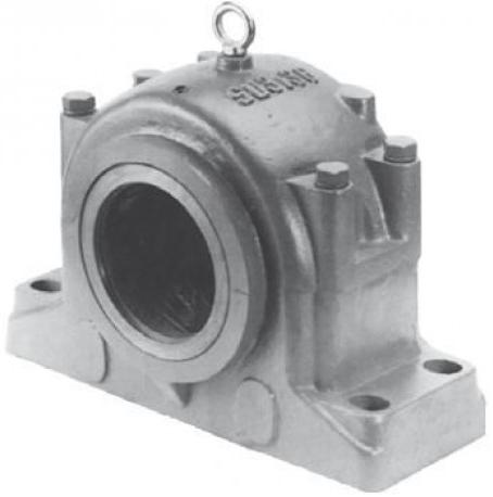 Разъемный корпус ISB SD3180