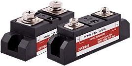 Твердотельные реле для коммутации мощной нагрузки в корпусе промышленного стандарта KIPPRIBOR BDH-25044-ZD3
