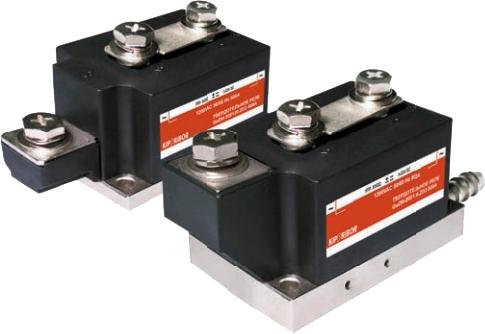Твердотельные реле для коммутации мощной нагрузки KIPPRIBOR GADH-800120-ZD3