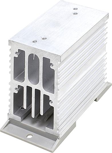 Радиаторы охлаждения для твердотельных реле KIPPRIBOR РТР052
