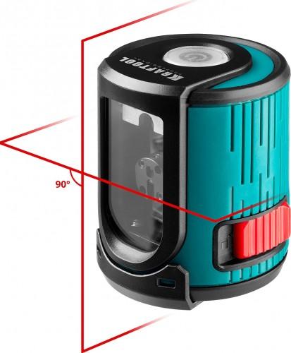 Лазерный уровень Kraftool CL 20 #2 34700-2