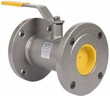 Кран шаровой стандартнопроходной фланцевый LD КШЦФ DN65 PN16