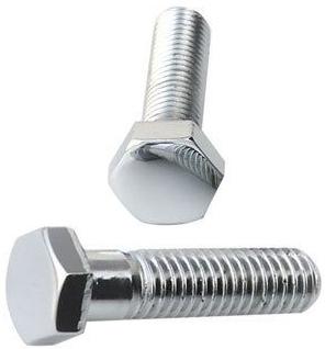 Болт стальной М20-180 1057-М20-180