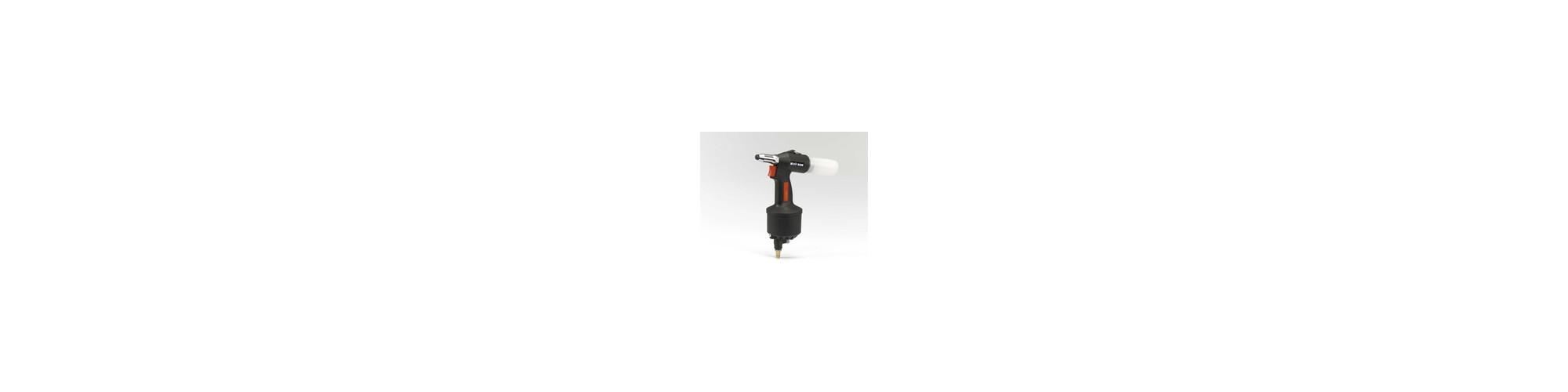 Клепальник пневматический Masterfix X GRIP R50H