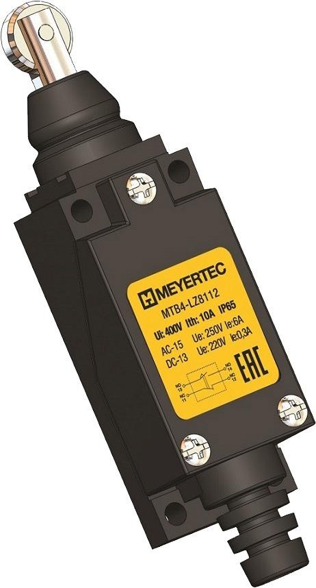 Концевой выключатель MEYERTEC MTB4-LZ8112