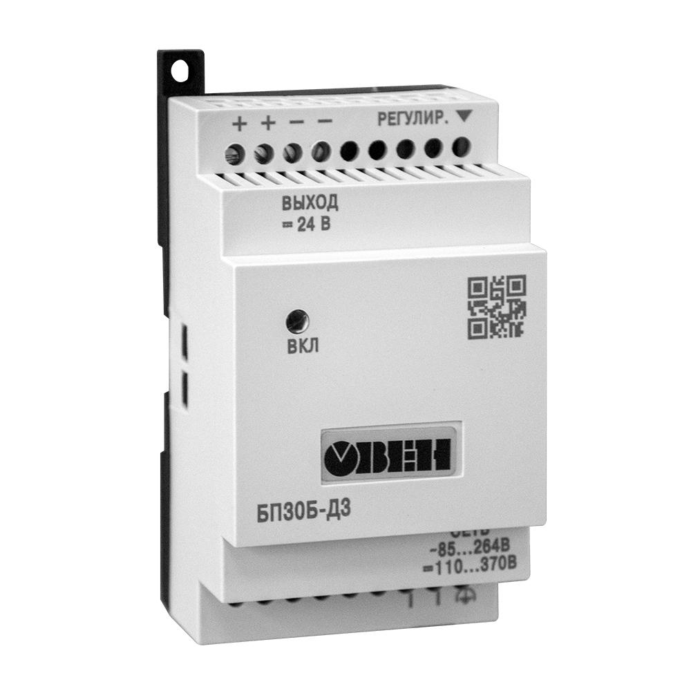 Блок питания для промышленной автоматики ОВЕН БП30Б-Д3-5
