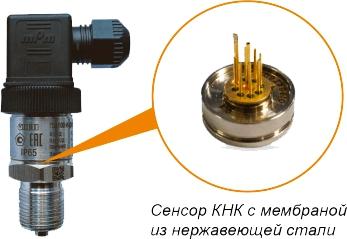 Датчик повышенного качества для основных производств ОВЕН ПД100И-ДА1,0-111-0,5