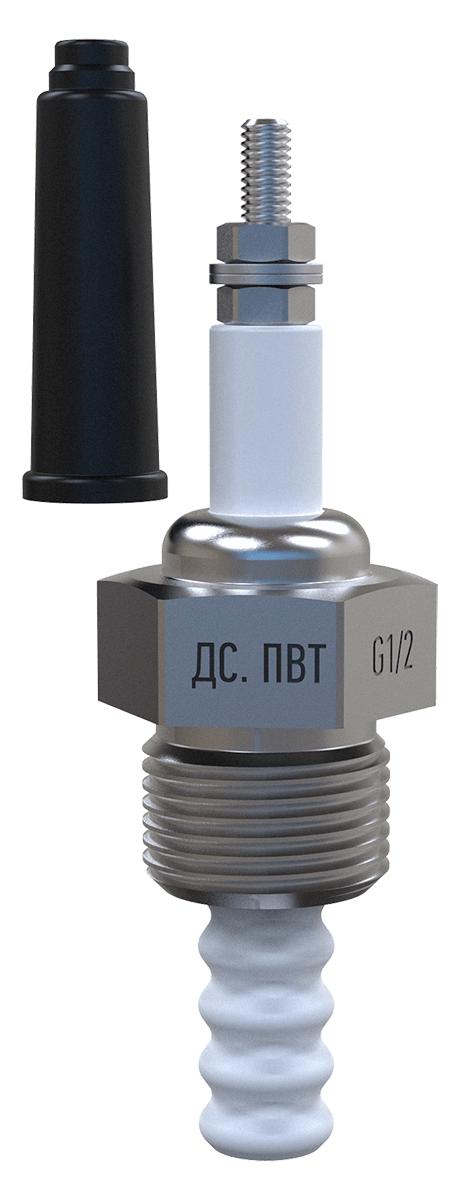 Универсальный кондуктометрический датчик уровня ОВЕН ДС.ПВТ.G1/2