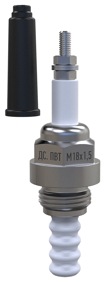 Универсальный кондуктометрический датчик уровня ОВЕН ДС.ПВТ.М18Х1,5