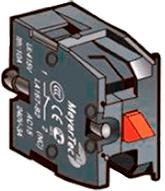 Блок-контакт NC MEYERTEC MTB2-BE12
