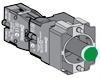 Основание с модулем подсветки MEYERTEC MTB2-BW633 (комплект 10 шт)