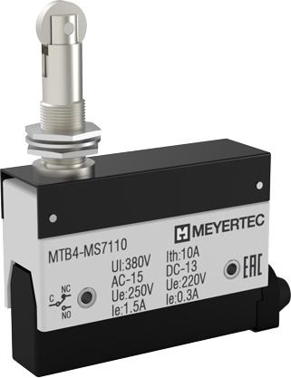 Концевой выключатель MEYERTEC MTB4-MS7110