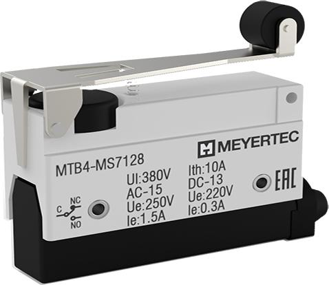 Концевой выключатель MEYERTEC MTB4-MS7128