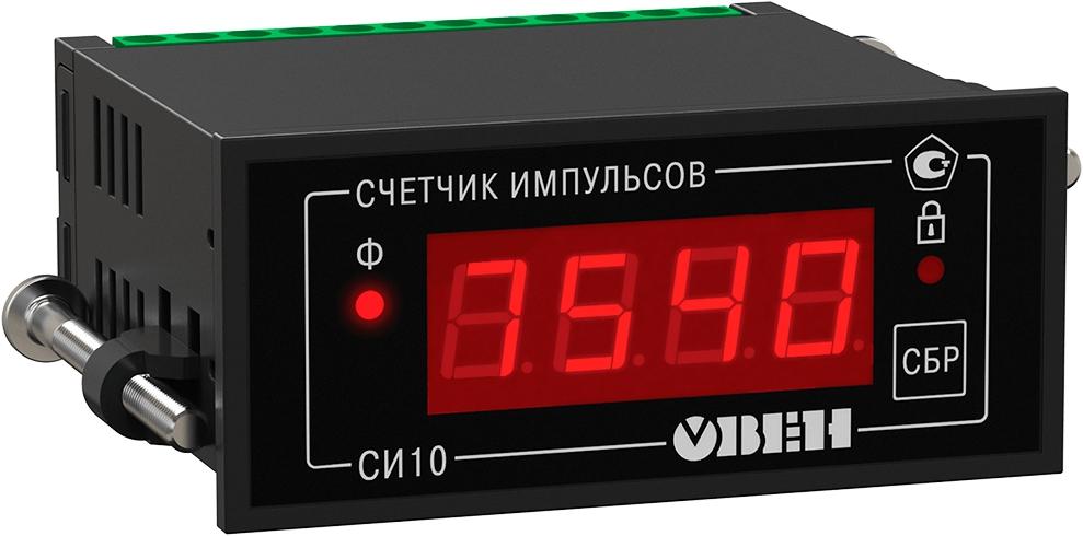 Простой счетчик импульсов ОВЕН СИ10-24.Щ3