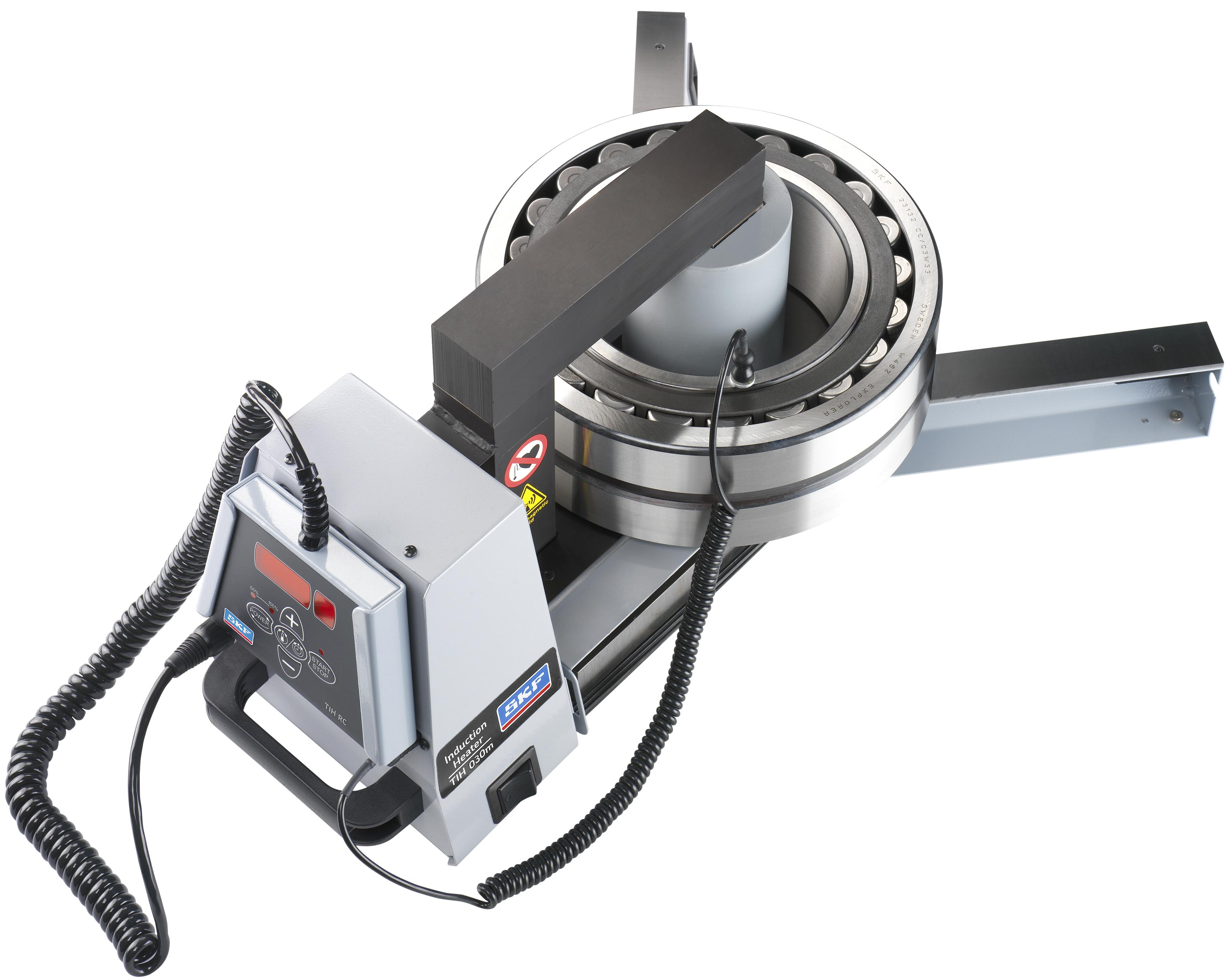 Компактный индукционный нагреватель SKF TIH 030M/230V