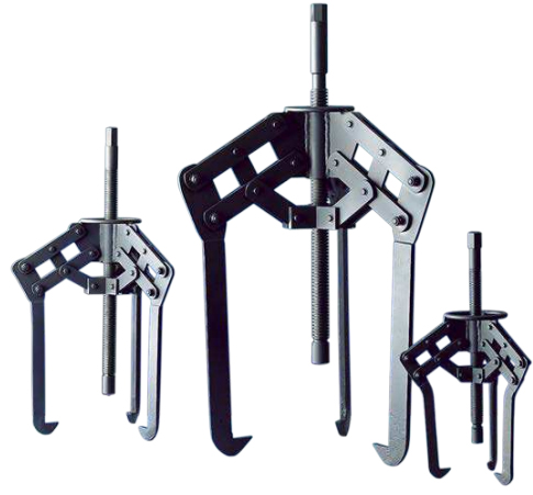 Съемник тяжелый механический SKF TMMP 6