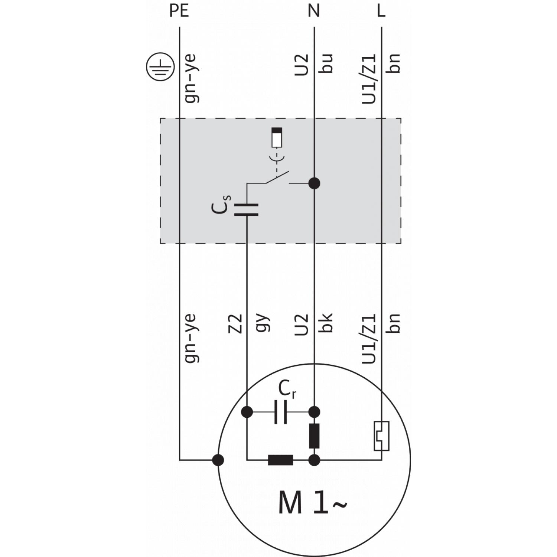 Погружной дренажный насос Wilo Padus UNI M05/M15523/VA