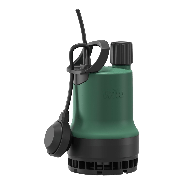 Погружной насос для сточных вод Wilo Drain TMW 32/11