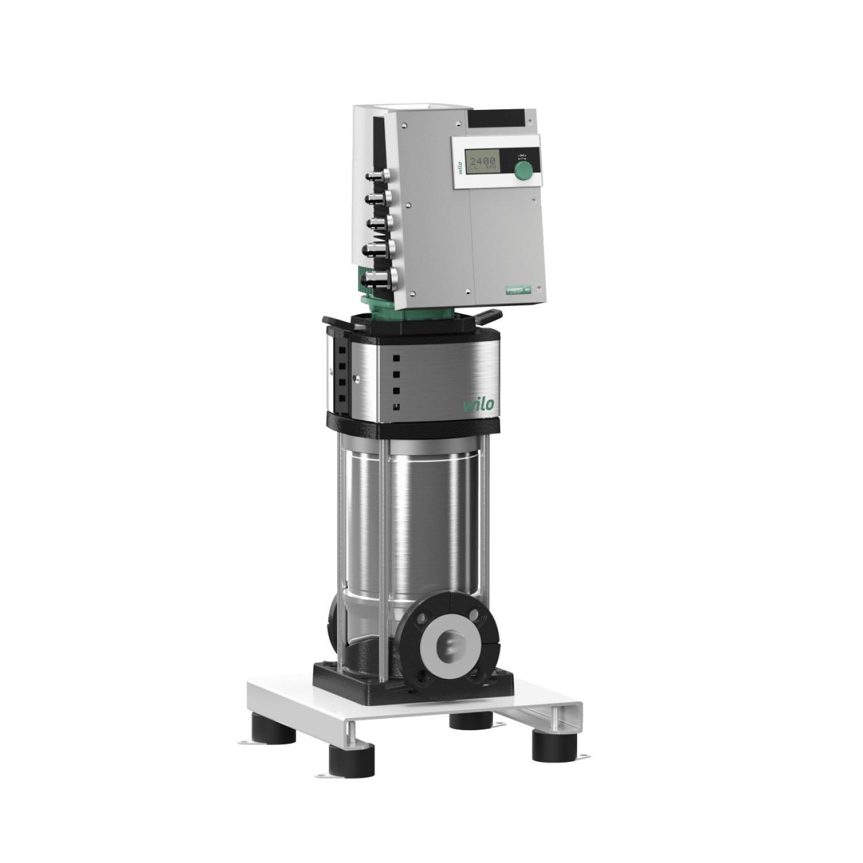 Вертикальный многоступенчатый насос Wilo Helix EXCEL 410-1/16/E/KS