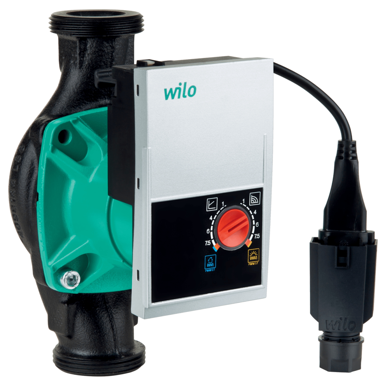 Циркуляционный насос Wilo Yonos PICO-STG 30/1-7.5