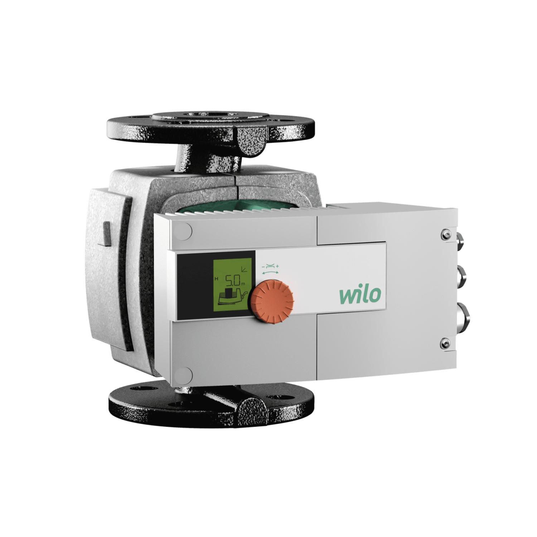 Циркуляционный насос Wilo Stratos 80/1-6 PN 10